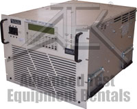 Pacific Power 360AMX AC Power Supply