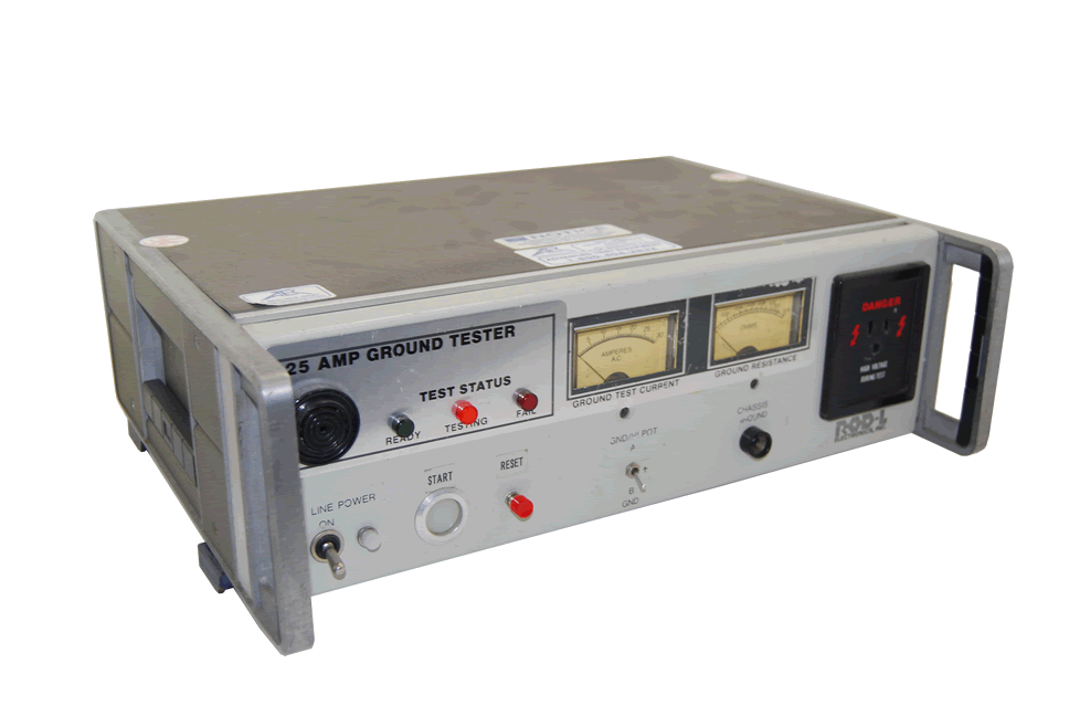 Rod-L M30 Ground Continuity Tester