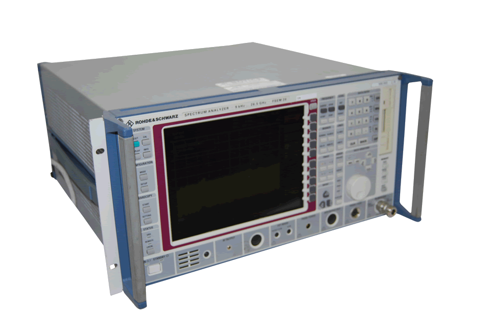 Rohde & Schwarz FSEM20 9 kHz to 26.5 GHz Spectrum Analyzer