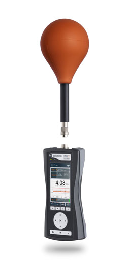 Wavecontrol SMP2 Electromagnetic Field Meter