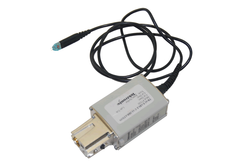 Tektronix P7330 High Performance Differential Probe