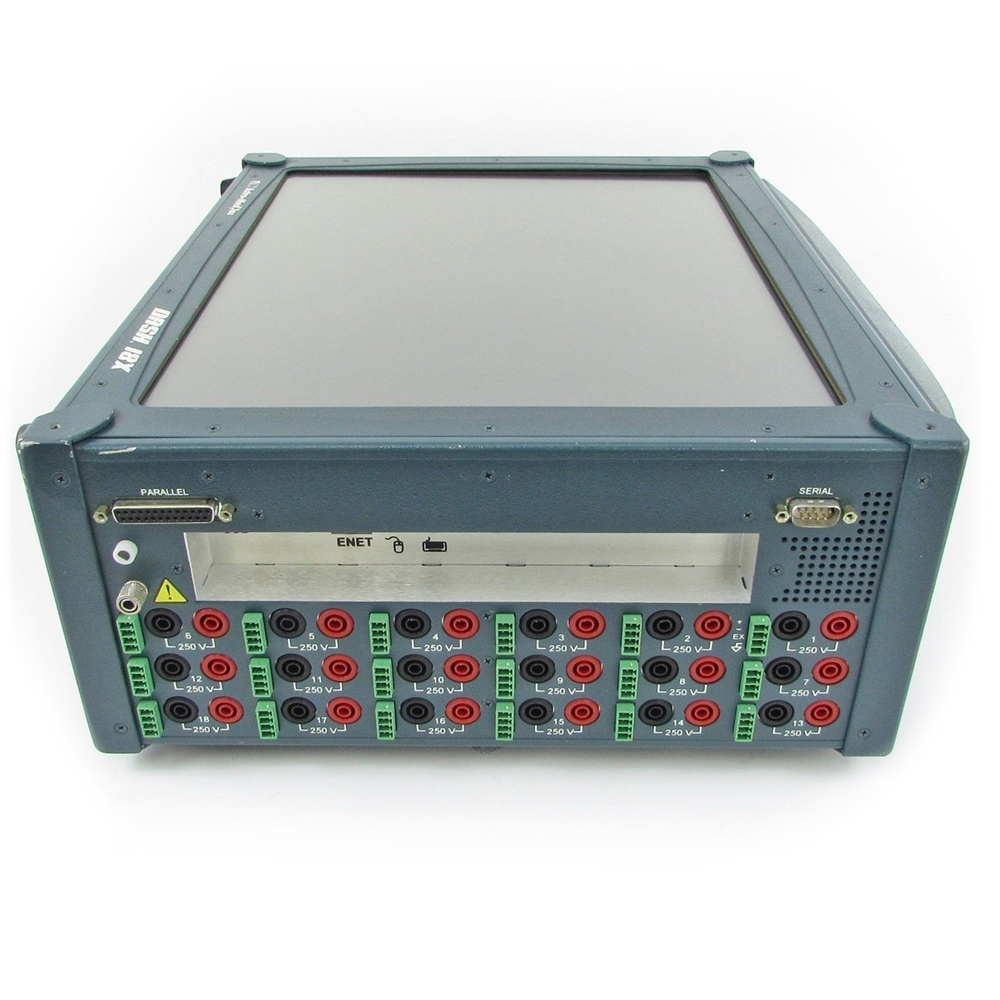 Astro-Med Dash 18X Data Acquisition Recorder for  Frequency & Thermocouple