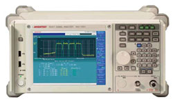Advantest R3477 Signal Analyzer 9 kHz to 13 GHz