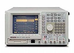 Rent Advantest R9211B High Performance Spectrum Analyzer