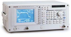 Advantest R3131A Spectrum Analyzer