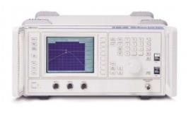 Aeroflex 6820A Microwave Scalar Analyzer up to 46 GHz