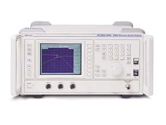 Aeroflex 6825A Microwave Scalar Analyzer