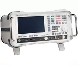 Rent Aeroflex IFR 3250 Series Spectrum Analyzer 1 kHz - 26.5 GHz