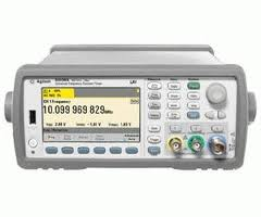 Rent Agilent 53230A 350 MHz Universal Frequency Counter/Timer