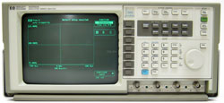 Keysight 53310A Modulation Domain Analyzer