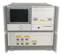 Keysight 71603B Error Performance Analyzer - BERT