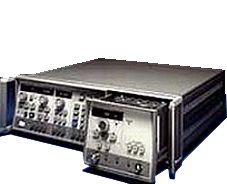 Keysight 83595C RF Plug-in, 10 MHz to 26.5 GHz, +13 dBm