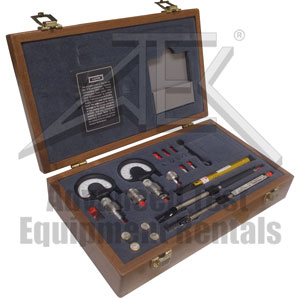Keysight 85056A Standard Mechanical Calibration Kit 50 GHz