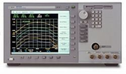 Agilent 86140A Optical Spectrum Analyzer