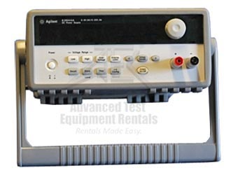 Keysight E3644A Power Supply 80 Watt