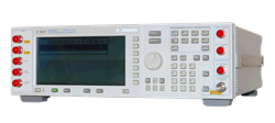 Rent, lease, rent to own Agilent E4437B ESG-DP Digital RF Signal Generator, 250 kHz - 4 GHz