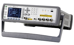 LCR Meters | Impedance Analyzers