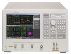 Keysight E5052A Signal Source Analyzer 10 MHz - 7 GHz