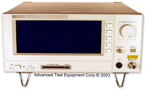 Keysight E6392A GSM Mobile Station Test Set