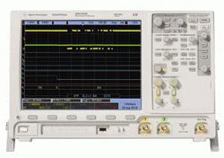 Rent InfiniiVision MSO7052B Mixed Signal Oscilloscope 500 MHz