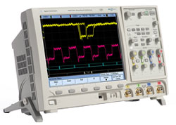 Rent InfiniiVision MSO7054B Mixed Signal Oscilloscope 500 MHz