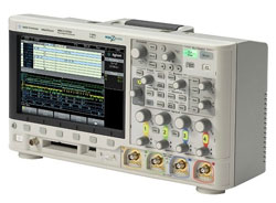 Keysight MSOX3104A Mixed Signal Oscilloscope 1 GHz, 16 CH