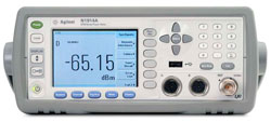 Keysight N1914A EPM Series Dual-Channel Power Meter