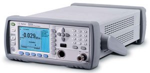 Rent Agilent N432A Thermistor Power Meter
