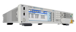Rent, Lease, Rent to Own the Agilent N5173B EXG Microwave Analog Signal Generator 9 kHz - 40 GHz
