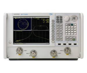 Keysight N5227A PNA Network Analyzer 10 MHz - 67 GHz