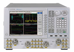 Keysight N5242A PNA-X Microwave Network Analyzer