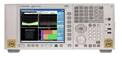 Rent, lease, or rent to own Agilent N9000A CXA Signal Analyzer, 9 kHz - 26.5 GHz