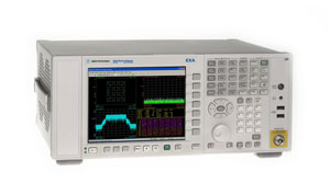 N9010A EXA Signal Analyzer