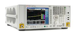 Keysight N9038A-508 MXE EMI EMC Receiver 20Hz-8GHz