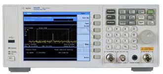 HP/Agilent N9320B RF Spectrum Analyzer 10 Hz - 1 MHz