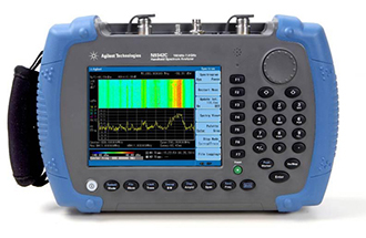 Keysight N9342C Handheld Spectrum Analyzer (HSA) 7 GHz