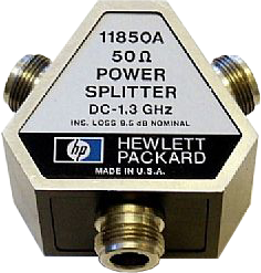 Keysight 11850A Power Splitter
