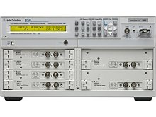 Keysight E5260A Measurement Mainframe