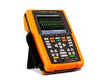 Keysight U1610A 100MHz Handheld Oscilloscope