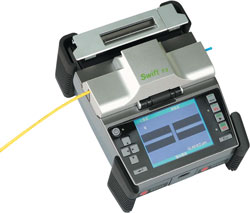 Rent America Ilsintech Swift-F3 Fusion Splicer