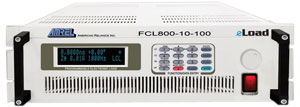 Amrel FCL Series Electronic Loads For Fuel Cell Testing