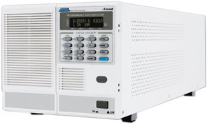 Rent Amrel FEL300-2 DC Electronic Load 20 V, 200 A, 300 W