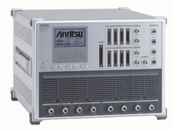 Rent Anritsu MD8430A Signaling Tester