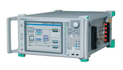 Rent Anritsu MP1800A Signal Quality Analyzer