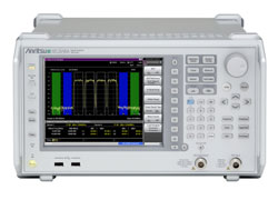 Rent Anritsu MS2690A Series Signal Analyzers