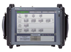 Rent Anritsu MT1100A Network Master Flex