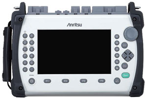 Rent Anritsu MT9083B2 Access Master OTDR