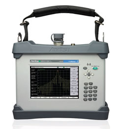 Rent Anritsu PIM Master MW82119B Passive Intermodulation (PIM) Analyzer