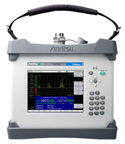 Rent Anritsu PIM Master MW82119A Passive Intermodulation Analyzer