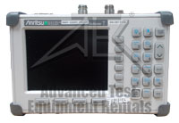 Rent Anritsu S332D Site Master Cable and Antenna Analyzer